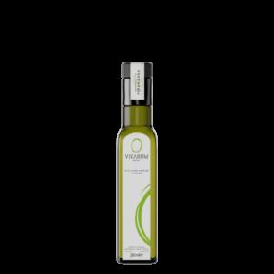 bottiglia olio vicarum peranzana da 0,25 ml