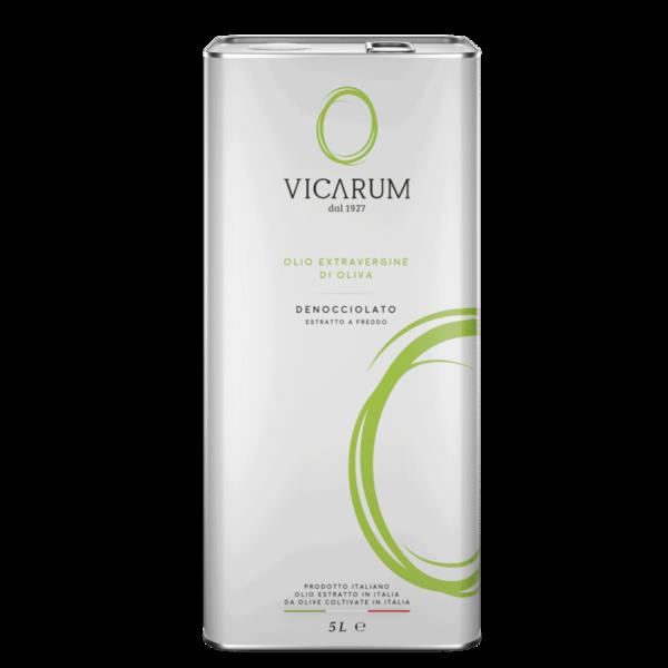 lattina 5 litri frantoio vicarum biccari